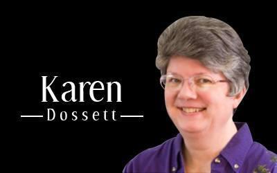 Karen Dossett