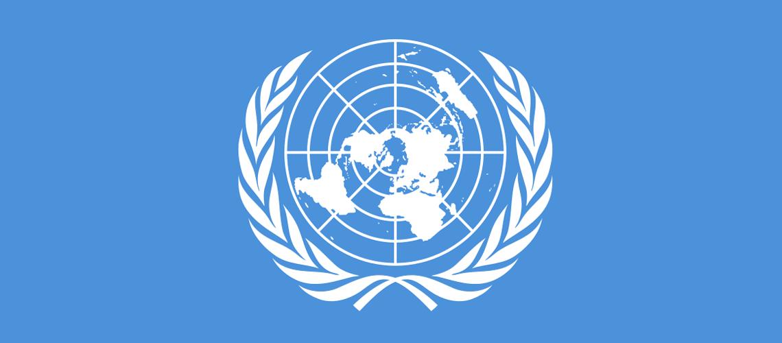 Maitreya United Nations Talk