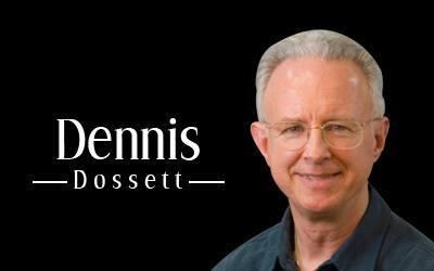 Dennis Dossett